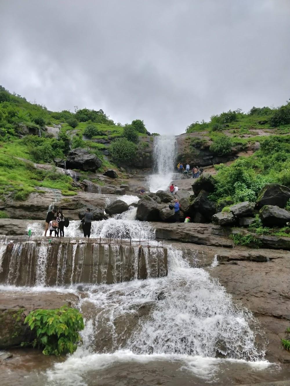 Bhaje Waterfall